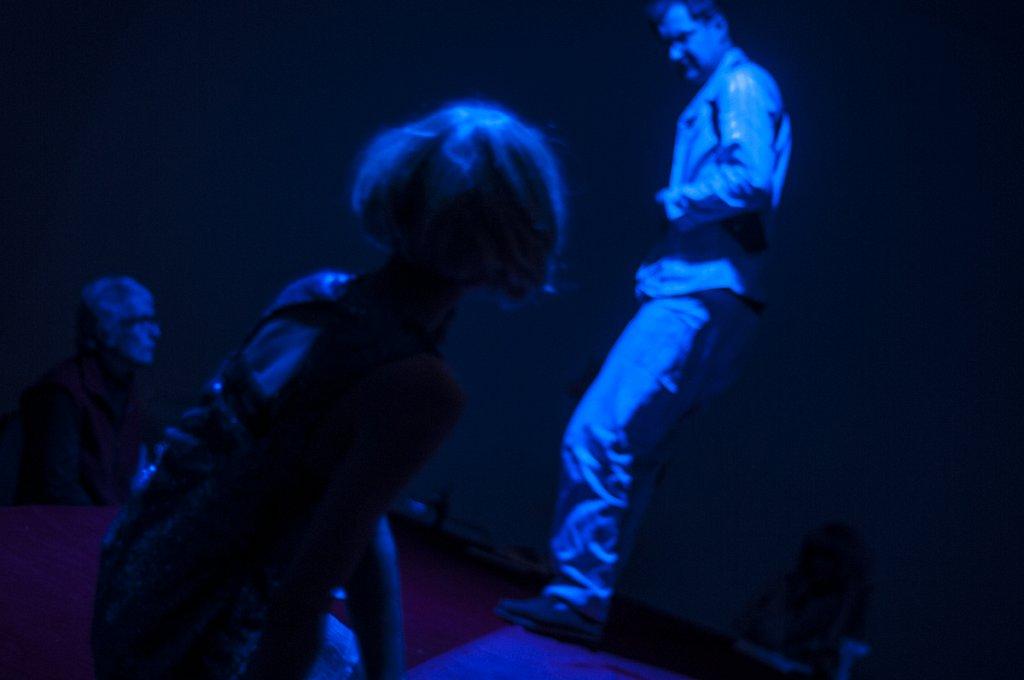 Hamlet Szene 07
